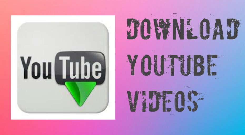How to Download YouTube Videos Iin Android, Mac or iOS