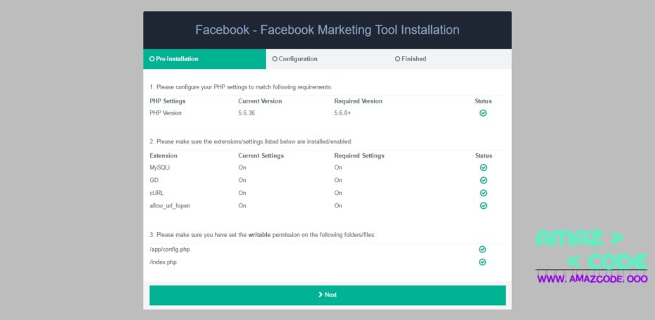 VTPoster v1 5 - Facebook Marketing Tool Fully Nulled 2018