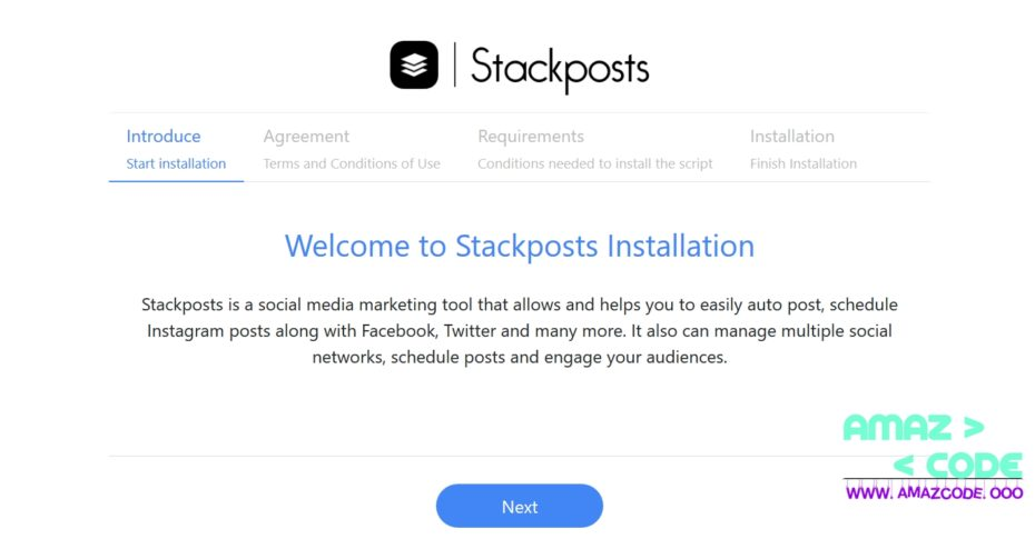 Stackposts V1.5 Fully Nulled