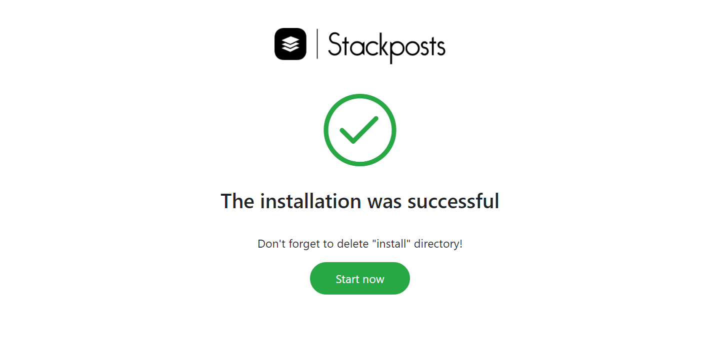 Stackposts 3.3 Nulled