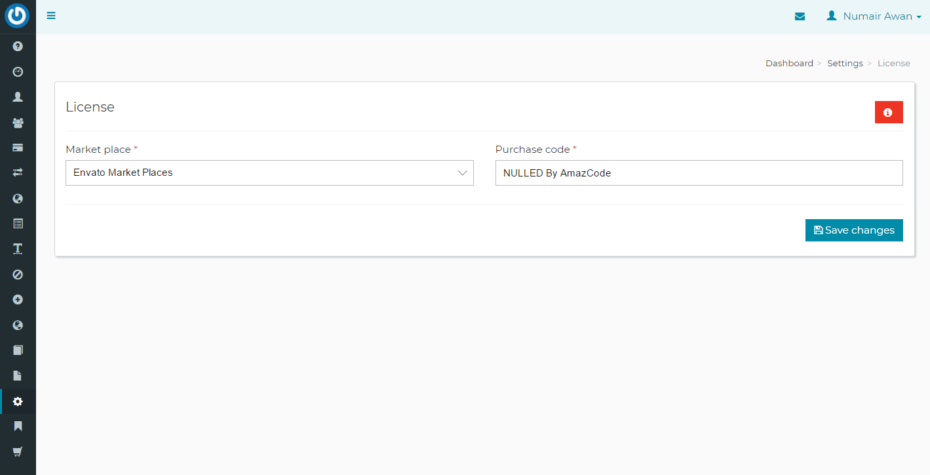 MailWizz V1.6.9 NULLED - Email Marketing Application