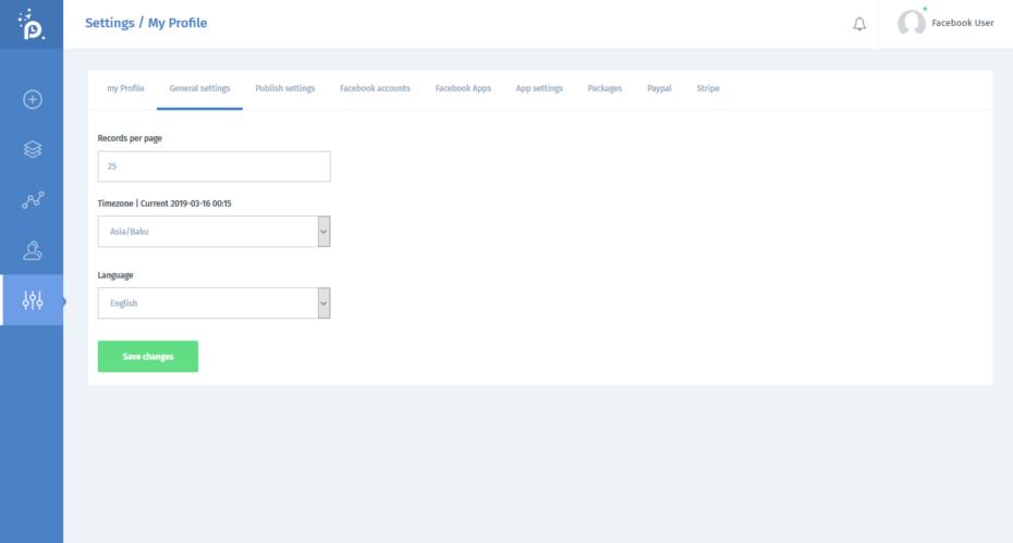 PostPoint v2.0.1 Nulled - Facebook Auto Post & Scheduler