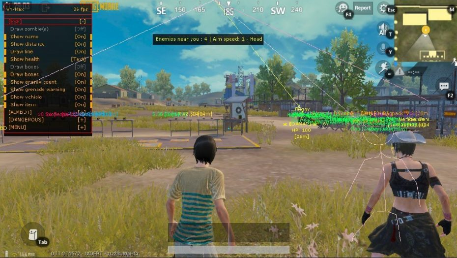 Download Pubg Mobile Hacked Version From I Hacked It | Pubg