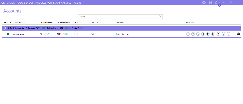 Gram Multitool 2 V0.9.13 Cracked Free Download - GMT2 Cracked