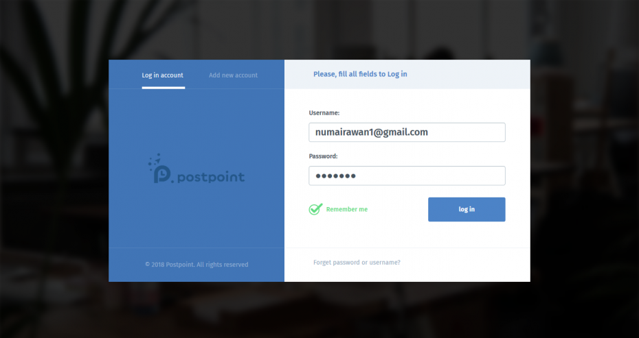 PostPoint v2.0.1 Nulled - Facebook Auto Post & Scheduler