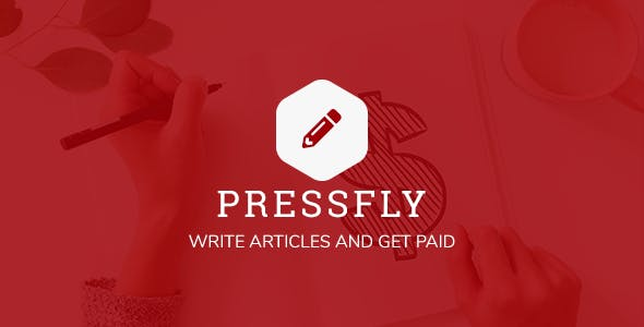 PressFly v1.0.5 Nulled – Monetized Articles System Nulled