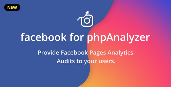 Facebook Analytics for phpAnalyzer v1.3.1 Nulled By AmazCode