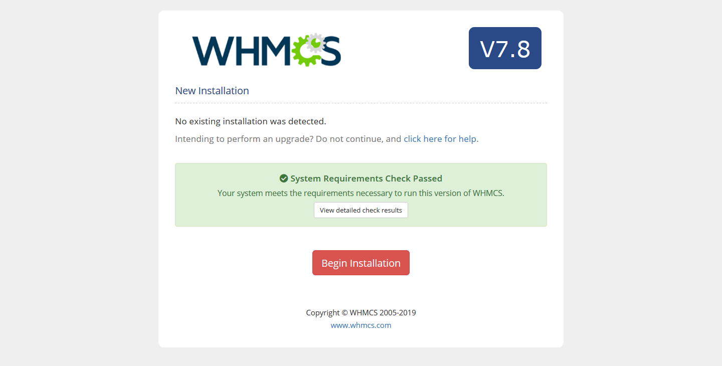 WHMCS Nulled