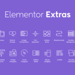 Elementor Extras v2.2.6 Nulled - Widgets and Extensions for Elementor