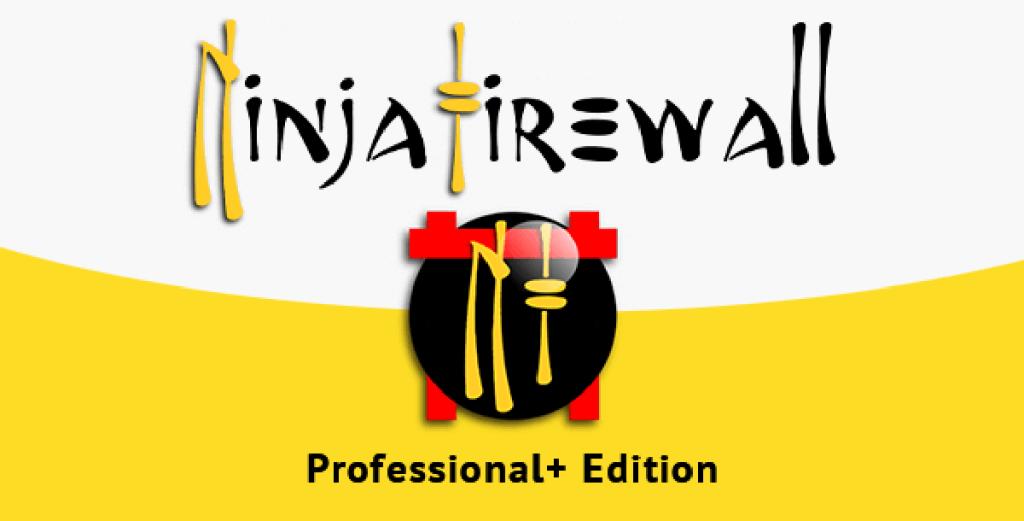 NinjaFirewall (WP Edition) v4.0.4 Nulled