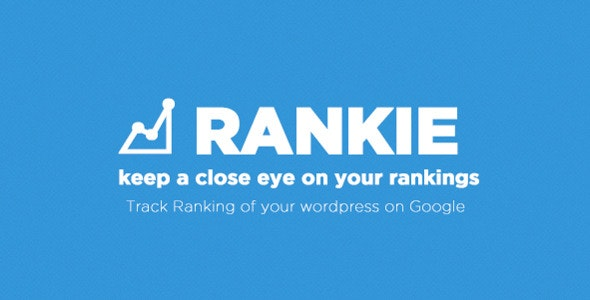 Rankie v1.6.5 Nulled – WordPress Ranking Plugin