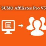 SUMO Affiliates Pro v5.7 Nulled - WP Affiliate Program Plugin Nulled