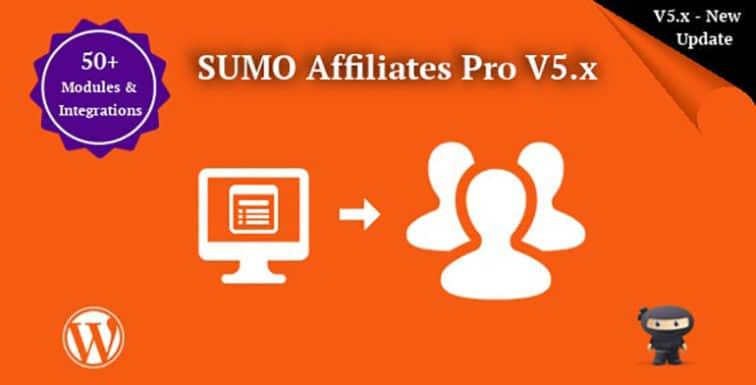 SUMO Affiliates Pro v5.5 Nulled