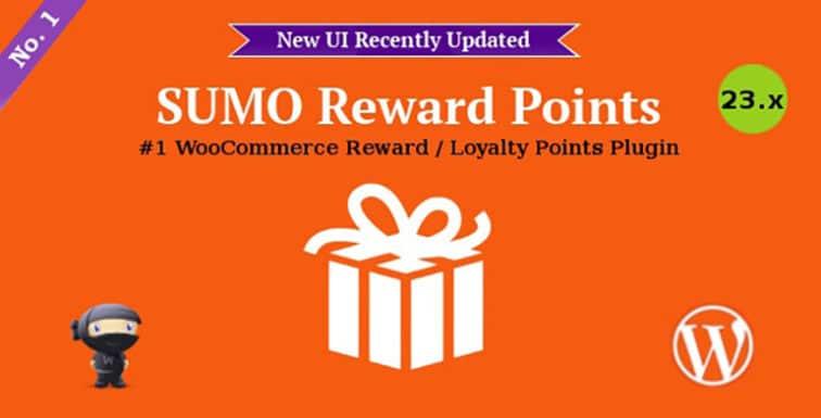 SUMO Reward Points v24.0 Nulled