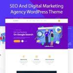 Seomun v1.0.2 Theme - WP Theme for Digital Agency