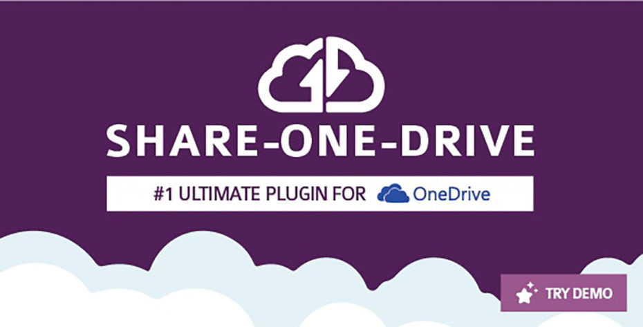 Share-one-Drive v1.9.4.1 Nulled