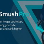 WP Smush Pro v3.5.1 Nulled - Wordpress Image Compression