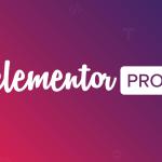 Elementor Pro v2.7.2 Nulled - Elementor Pro Nulled