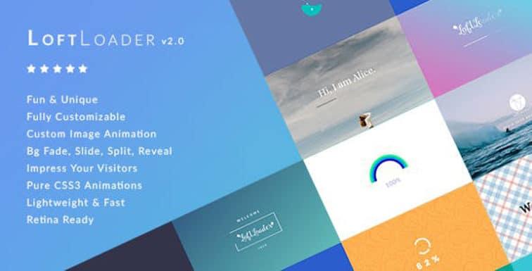 LoftLoader Pro v2.1.1 Nulled