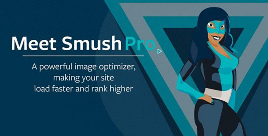 WP Smush Pro v3.3.2 Nulled