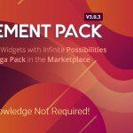 Element Pack v4.1.0 Nulled - Addon for Elementor Page Builder WordPress Plugin
