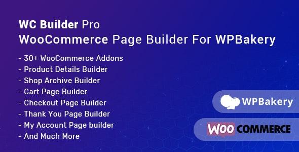 WC Builder Pro v1.0.4