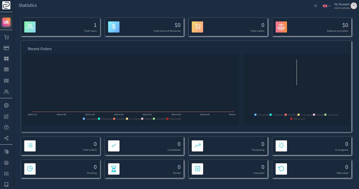 SmartStore v1.1 Nulled
