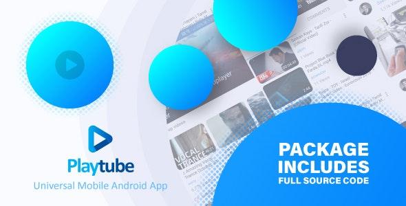 PlayTube Mobile v1.7.2