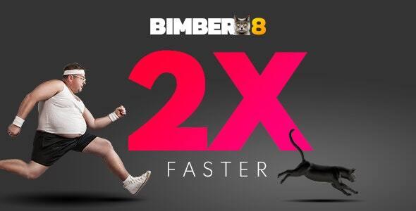 Bimber v8.0.2 Nulled