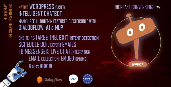 Download ChatBot for WordPress v9.8.3