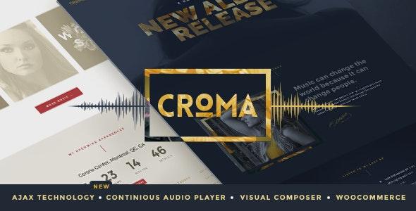 Croma v3.5