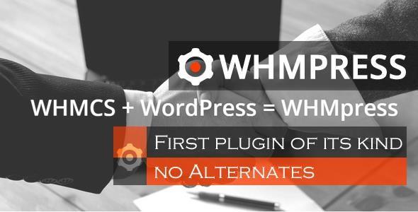 WHMpress v5.4 Nulled