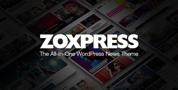 ZoxPress v1.05.0