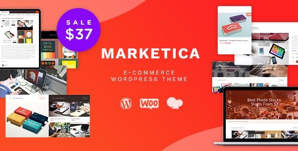 Marketica v4.6.3 Nulled