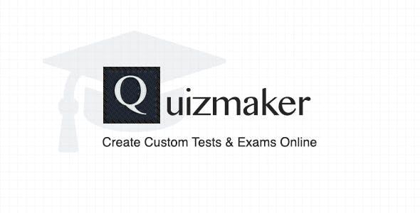 Quizmaker v2.1.1