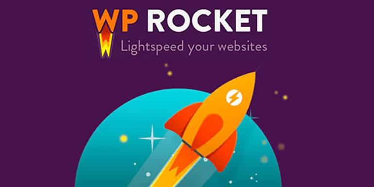 WP Rocket v3.9 Nulled