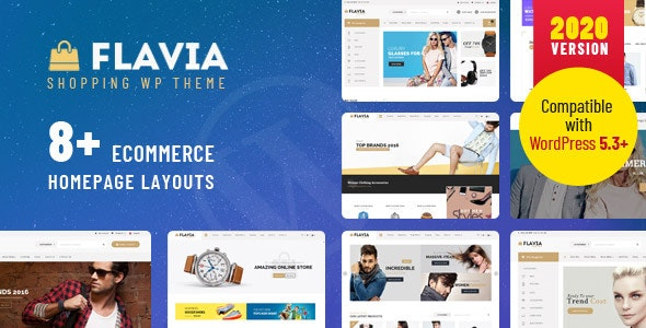 Flavia v2.0