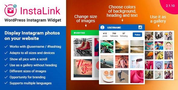 Instagram Widget v2.2.3