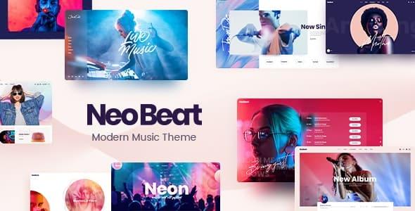 NeoBeat v1.0 Nulled