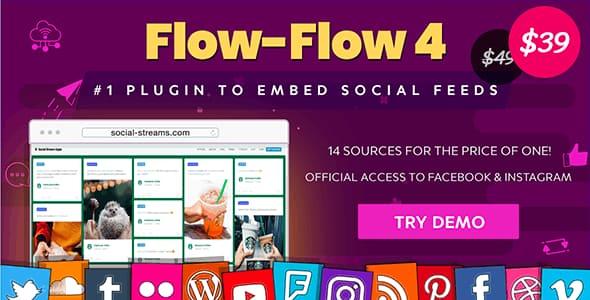 Flow-Flow v4.6.6