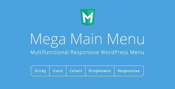 Mega Main Menu v2.2.1