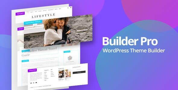 Themify Builder Pro v2.0.1