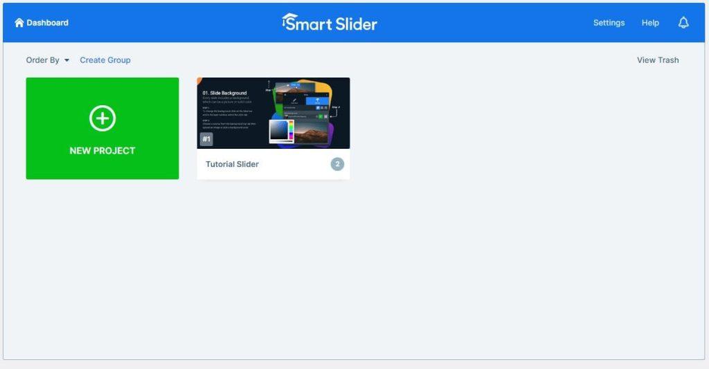 Smart Slider 3 PRO Screenshot